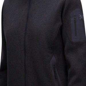 Arcteryx Covert Cardigan XL Navy NWT
